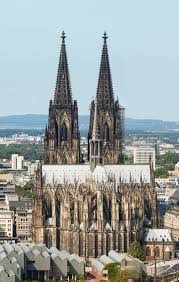 Cologne Cathedral - Wikipedia